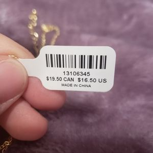 torrid Jewelry - New Necklace with tags
